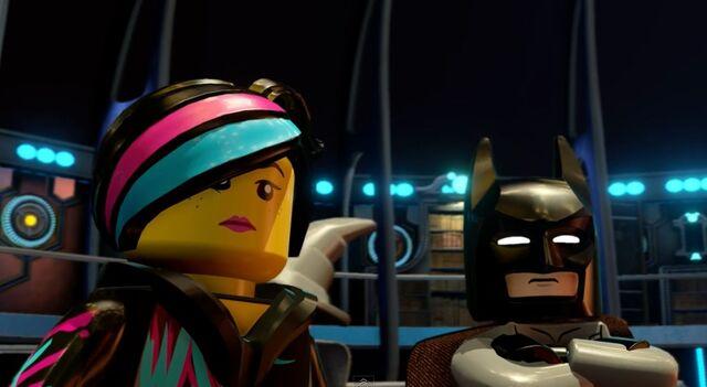 File:Wildstyle and grump Batman in TARDIS.jpg