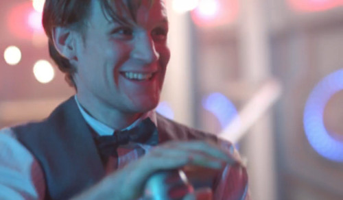 File:Eleventh Doctor pressing big friendly button.jpg