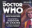 Judoon in Chains (audio story)