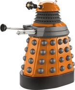 CO 5 Paradigm Wave Orange Scientist Dalek