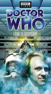 Four to Doomsday VHS US cover