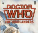 The Highlanders (novelisation)