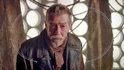 War Doctor in his TARDIS