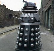 Supreme dalek renegade screenshot