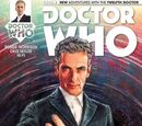 Doctor Who: The Twelfth Doctor