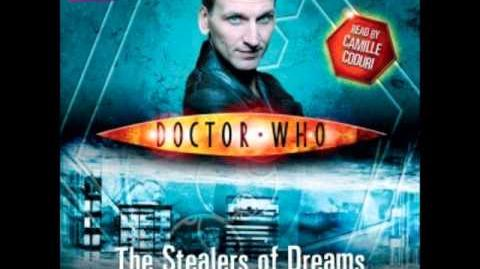 Doctor Who The Stealers Of Dreams - Audio Sample