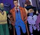 Fugitive (comic story)