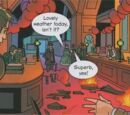 Reality Cheque (comic story)