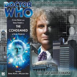 Dw105 the condemned