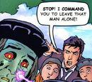 Plague Panic (comic story)