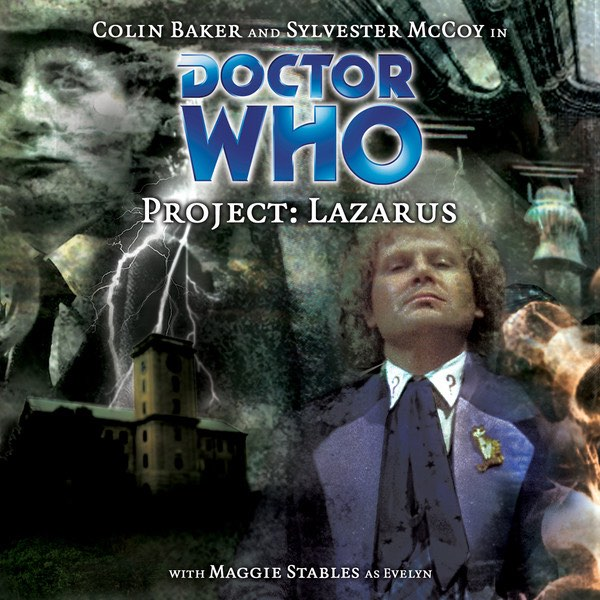 File:Project Lazarus CBaker cover.jpg
