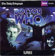 Slipback Telegraph cover