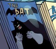 The Bat (in-universe comic book)