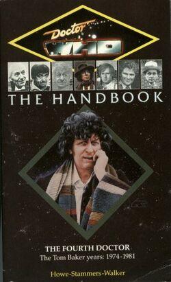 4 The Fourth Doctor Handbook PB.jpg
