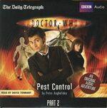 Pest Control Pt2 Telegraph cover