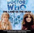 The Land of the Dead cover.jpg