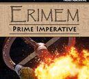 Prime Imperative (novel)