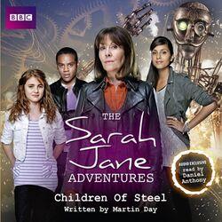 Children of Steel