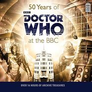 50 Years of Doctor Who at the BBC