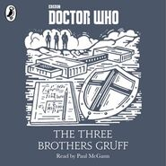 The Three Brothers Gruff audiobook cover