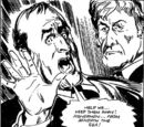 The Fishmen of Carpantha (comic story)