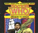 Mission to Venus (novel)