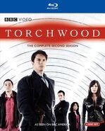 TW S2 2009 Blu-ray US