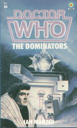 Dominators novel