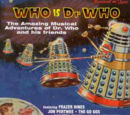 Who is Dr Who?