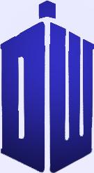 File:DW Police box logo blue.png
