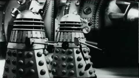 Special Feature One Hit Wonder - The Ark - Doctor Who - BBC