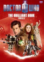 The Brilliant Book 2011