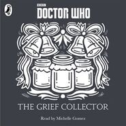 The Grief Collector audiobook cover