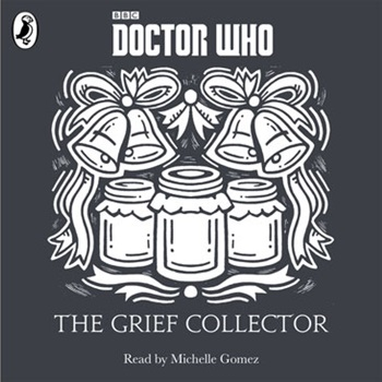 File:The Grief Collector audiobook cover.jpg