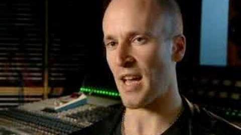 Composing music - Dr Who Confidential - BBC sci-fi
