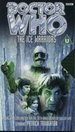 The Ice Warriors Video