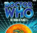 The Taking of Planet 5 (novel)