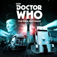 BBCstore War Machines cover