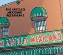 Castillo Mexicano