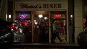 Mabel's Diner