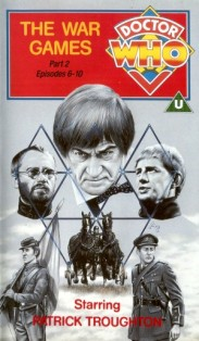 File:The War Games Part 2 VHS UK cover.jpg