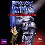 The Mysterious Planet audiobook