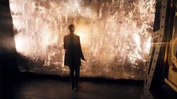 The Hybrid Confession - Heaven Sent - Doctor Who - BBC
