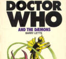 Doctor Who and the Dæmons (novelisation)