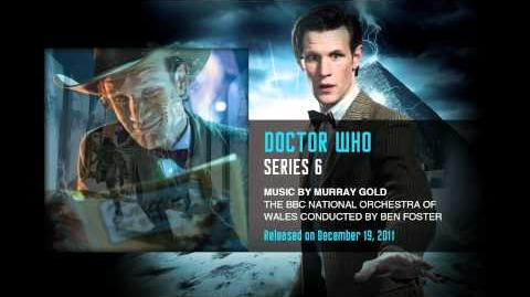 Doctor Who Series 6 OST - 5