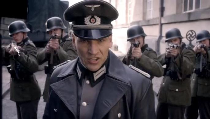 German Officer Let S Kill Hitler Tardis Fandom