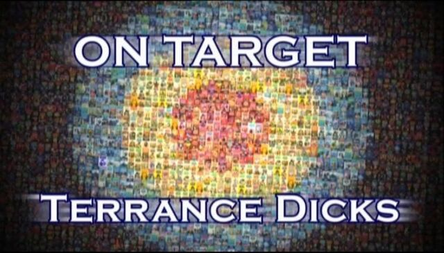 File:On Target - Terrance Dicks.jpg