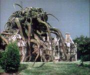 Seedsofdoom Krynoid ravaging house