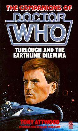 Turlough Earthlink cover