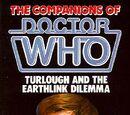 Turlough and the Earthlink Dilemma (novel)